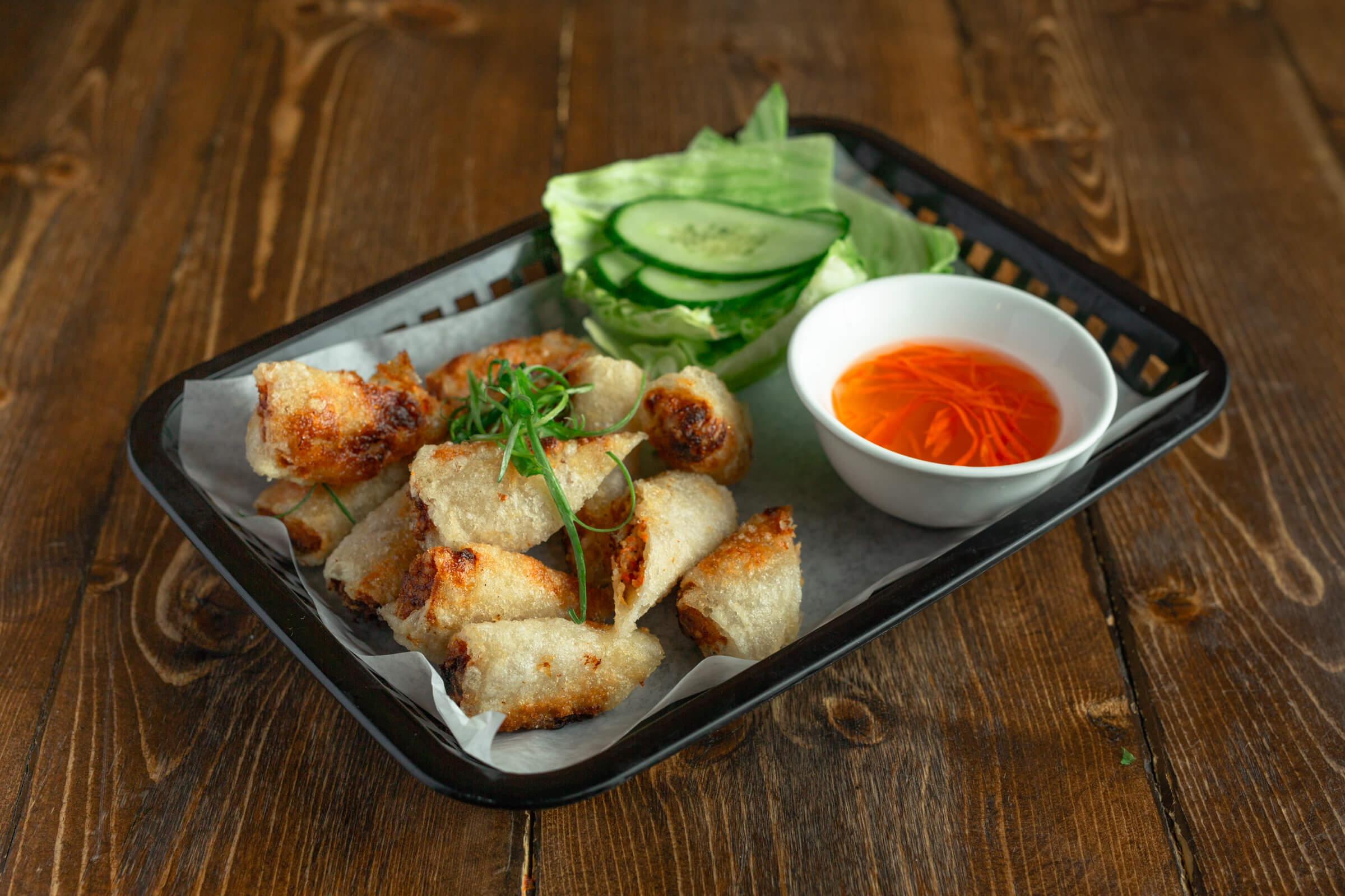 Pho Boy Vietnamese Kitchen (10037 82 Ave NW, Edmonton, AB