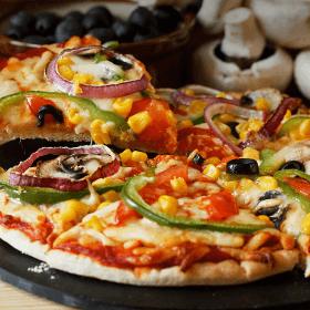 California Pizza Kitchen Galleria Closed