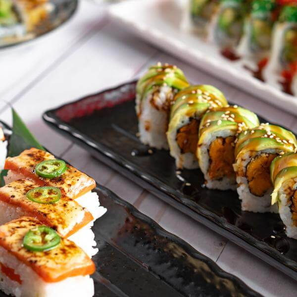 Richmond Restaurants Food Delivery Take Out Skipthedishes Sushi station north vancouver, central lonsdale; richmond restaurants food delivery
